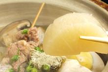 姫路の名物料理・B級グルメのイメージ写真