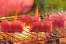 村上牛、越後もち豚、越の鶏など県産お肉を食すのイメージ写真
