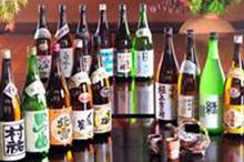 新潟の日本酒、地ビールのイメージ写真