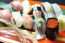 老舗料亭・割烹・寿司のイメージ写真