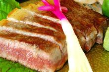 岡山の肉を食す~千屋牛・備前牛・ピーチポークなど~のイメージ写真