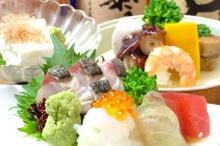 瀬戸内鮮魚を楽しむ~鰆・たこ・ママカリなど~のイメージ写真