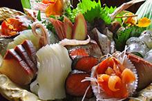 広島・瀬戸内の名物料理のイメージ写真