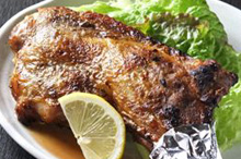 骨付き鶏・地鶏のイメージ写真