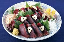 皿鉢など高知の名物料理のイメージ写真