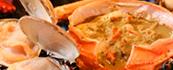 ふぐ・蟹・牡蠣など冬の絶品料理