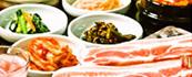 サムギョプサル、サムゲタン…美味しい韓国料理を味わう!