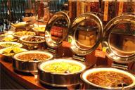 食べ放題プランのあるお店のイメージ画像