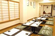 10人以上でもOKの個室のイメージ画像