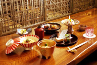 ゲストに喜ばれる接待・食事会のイメージ画像
