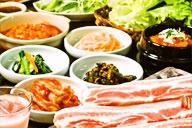 サムギョプサル、サムゲタン…美味しい韓国料理を味わう!のイメージ画像