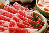 がっつり食べたい!焼肉・しゃぶしゃぶのイメージ写真