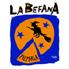 ラ・ベファーナのロゴ