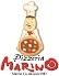 ピッツェリアマリノのロゴ