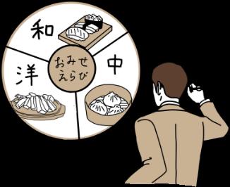 10/31(木)〜12/26(木)の間にお店をネット予約
