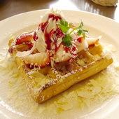 イタリアンレストラン グラッチェガーデンズ 三ツ沢店のおすすめレポート画像1