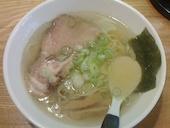 上州地鶏ラーメン 翔鶴のおすすめレポート画像1
