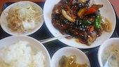 中華居酒屋 香迪 シャンディ 大宮駅前店のお腹いっぱいの写真