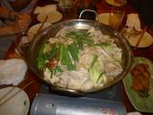 ふくわうち 宇都宮のもつ鍋の写真