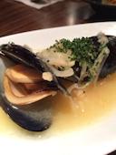 イタリアン酒場 GAKU ガクのムール貝の白ワイン蒸しの写真