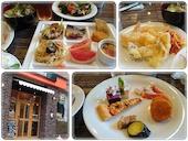 バイキングレストラン ラ・ベランダ アパホテル 札幌すすきの駅西の★実演料理★ 揚げたて天婦羅の写真