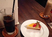 cafe pauseのおすすめレポート画像1