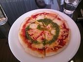 マークプレイス Mark PlaceのPIZZA・ランチ  【前菜/サラダ/パンのブッフェ + 日替わりPIZZAのチョイス】の写真