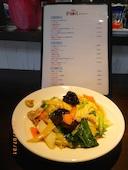 チャイナレストラン 一品香 軽井沢の五目あんかけ焼そばの写真