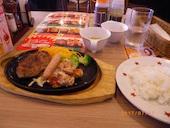 ステーキのどん佐久店のおすすめレポート画像1