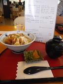 食事処しなの木八日堂のおすすめレポート画像1