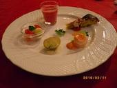 オリエンタルキッチン イタリアーナのおすすめレポート画像1