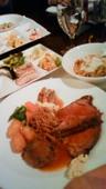 スーパーブッフェ グラスコート 京王プラザホテルのおすすめレポート画像1