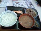 (株)吉野家 伝馬町店のおすすめレポート画像1