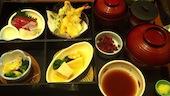 和食さと 堀越学園前店の食彩 四季めぐり膳(春)の写真