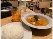 マンゴツリーカフェ ルクア大阪のおすすめレポート画像1