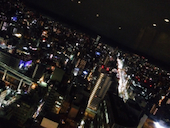 M PRIME エムプライム 梅田のWHITEの写真