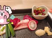 大衆肉割烹 にく久 札幌店のおすすめレポート画像1