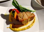 RESTAURANT UNDER THE SKY レストラン アンダーザスカイのおすすめレポート画像2