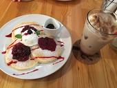 パンケーキカフェ Vege(ベジ)名古屋店のおすすめレポート画像1