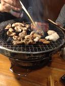 焼肉 たんか 大谷地店の【牛】牛バラカルビ/【鶏】ダッカルビの写真