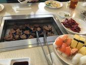 ウエスタン 平岸店のマグロ/イカ/サーモン/しめ鯖/甘エビ/エンガワの写真