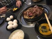 牛屋 江戸八の【おすすめ】大麦牛食べ放題セットの写真