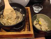 和.伊.の台所 五十八 いそはちの鯛の塩こんぶ炊き込みごはんの写真