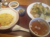 中嘉屋食堂 麺飯甜 台原店のおすすめレポート画像1