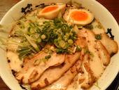 ら~麺 藤平 堂島店のおすすめレポート画像1