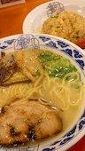 九州ラーメン亀王 箕面船場店のおすすめレポート画像1