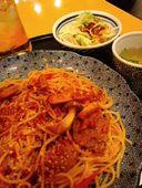 洋麺屋五右衛門京都ポルタ店のおすすめレポート画像1