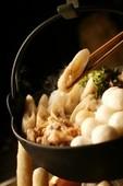 きりたんぽ・比内地鶏・稲庭うどん なまはげ博多リバレイン店のおすすめレポート画像1