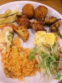 バイキングレストラン GUGU アクア店のおすすめレポート画像1