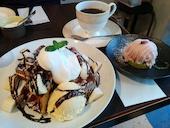 カフェ オハナ Cafe Ohanaのおすすめレポート画像1